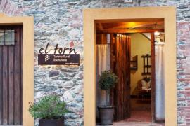 El Torn casa rural en Garriguella (Girona)