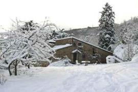 Fontdellops casa rural en Arbucies (Girona)