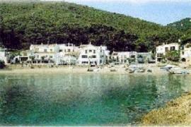 Hostal Sa Tuna casa rural en Lloret De Mar (Girona)