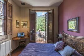 Hotel Can Garay casa rural en Les Planes D' Hostoles (Girona)