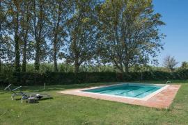 KM1 casa rural en Fontanilles (Girona)