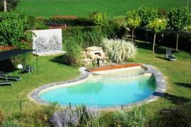 L´Arcada de Fares casa rural en Sant Ferriol (Girona)