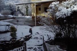 L´Hostalet casa rural en Les Llosses (Girona)