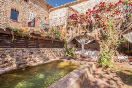 La Calma De Rita casa rural en Esponella (Girona)
