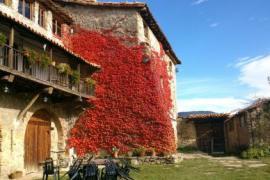 La Canal casa rural en Gombren (Girona)