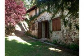 La Casica Rural casa rural en Sant Hilari Sacalm (Girona)