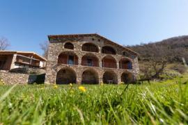 La Costa de Molló casa rural en Mollo (Girona)