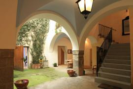 La Fàbrica Gran casa rural en Tortella (Girona)