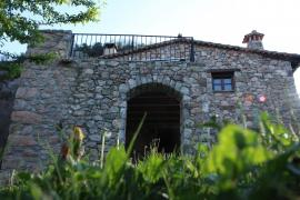 Les Gasoveres casa rural en Camprodon (Girona)