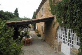 L'indret De Vilopriu casa rural en Vilopriu (Girona)
