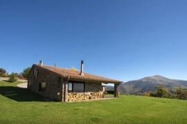 Casa Campelles casa rural en Campelles (Girona)