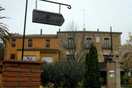 Mas Alba casa rural en Vilademuls (Girona)