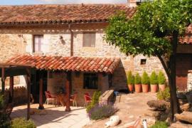 Mas Baiè casa rural en Sant Esteve De Llèmena (Girona)