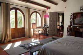 Mas Bell-lloc casa rural en Palamos (Girona)