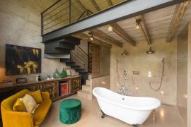 Can Casi casa rural en Regencos (Girona)