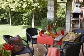 Mas Can Salvi casa rural en Parlava (Girona)