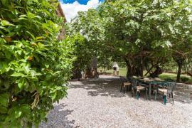 Mas Coscoy casa rural en Sant Ferriol (Girona)