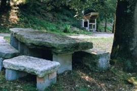 Mas El Contaller casa rural en Sant Feliu De Buixalleu (Girona)