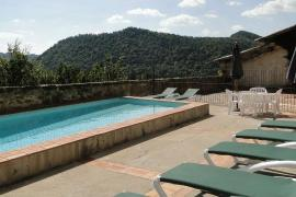 Mas El Mir casa rural en Ripoll (Girona)