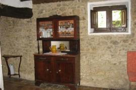 Mas Ferrer Pagès casa rural en Camallera (Girona)