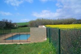 Mas Fresi casa rural en Vilanova De La Muga (Girona)