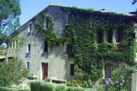 Mas Gran casa rural en Sant Andreu Salou (Girona)