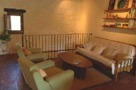 Mas La Font casa rural en Les Llosses (Girona)