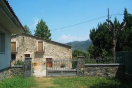 Mas Llorichs casa rural en La Selva De Mar (Girona)