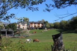 Mas Meya Ii casa rural en Puigcerda (Girona)