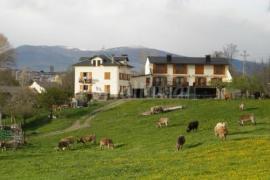 Mas Meya Iii casa rural en Puigcerda (Girona)