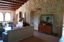 Mas Paretas casa rural en La Bisbal D' Emporda (Girona)