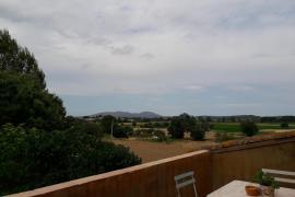 Mas Parnau casa rural en Corça (Girona)