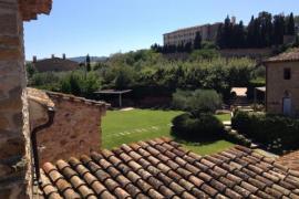 Mas Petit casa rural en La Bisbal D' Emporda (Girona)
