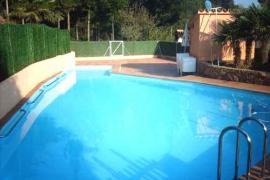 Mas Romeu casa rural en Arbucies (Girona)