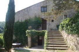 Mas Roquet casa rural en Maçanet De Cabrenys (Girona)