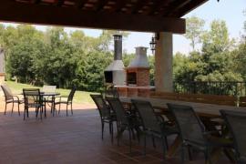 Mas Solaric casa rural en Porqueres (Girona)