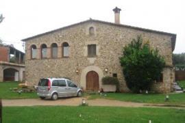 Mas Vilá casa rural en Monells (Girona)