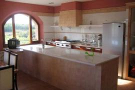 Casa Ana Maria  casa rural en Sant Mori (Girona)