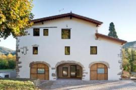 Rectoria De Sant Miquel De Pineda casa rural en Sant Feliu De Pallerols (Girona)