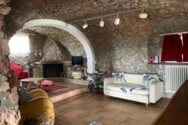 Turismo Rural Mas Sibina casa rural en Terrades (Girona)