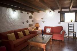 Casa Rural La Caldera casa rural en Teror (Gran Canaria)