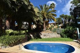 El Borbullón casa rural en Teror (Gran Canaria)