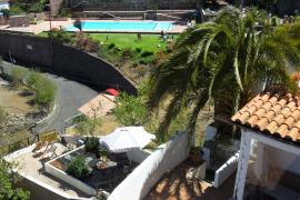 Las Cáscaras casa rural en Tejeda (Gran Canaria)