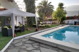 Villa del Monte casa rural en Santa Brigida (Gran Canaria)