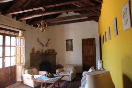 Almazara de Paulenca casa rural en Guadix (Granada)