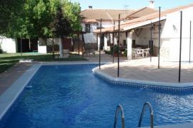 Alojamiento Rural Andalucia Center casa rural en Moraleda De Zafayona (Granada)