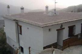 Alojamiento Rural La Huerta casa rural en Soportujar (Granada)