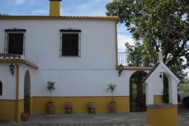 Alojamiento Rural La Mocatea casa rural en Huetor Tajar (Granada)