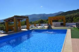 Alojamiento Rural Sierra de Castril casa rural en Castril (Granada)