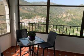 Alojamiento rural Villa Alborada casa rural en Los Guajares (Granada)